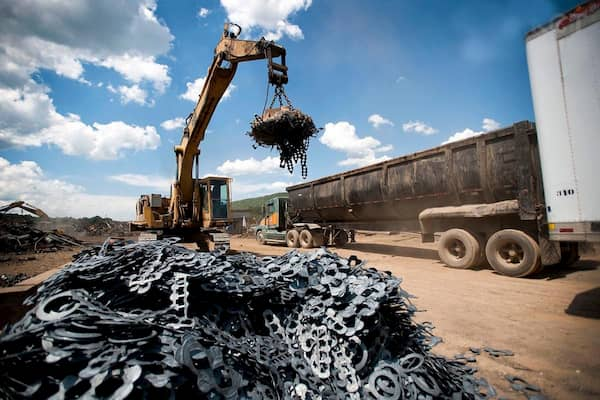 Разрешение на трансграничное перемещение отходов